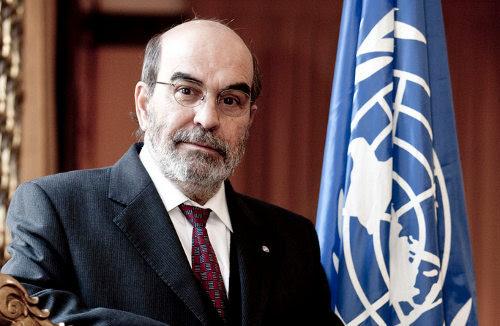 José Graziano da Silva. Credit: FAO