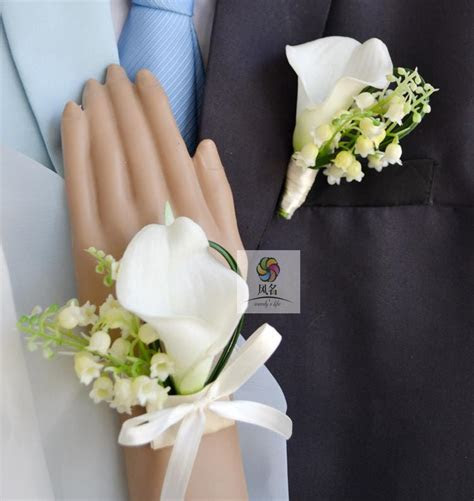 Popular Orchids Corsage Buy Cheap Orchids Corsage lots