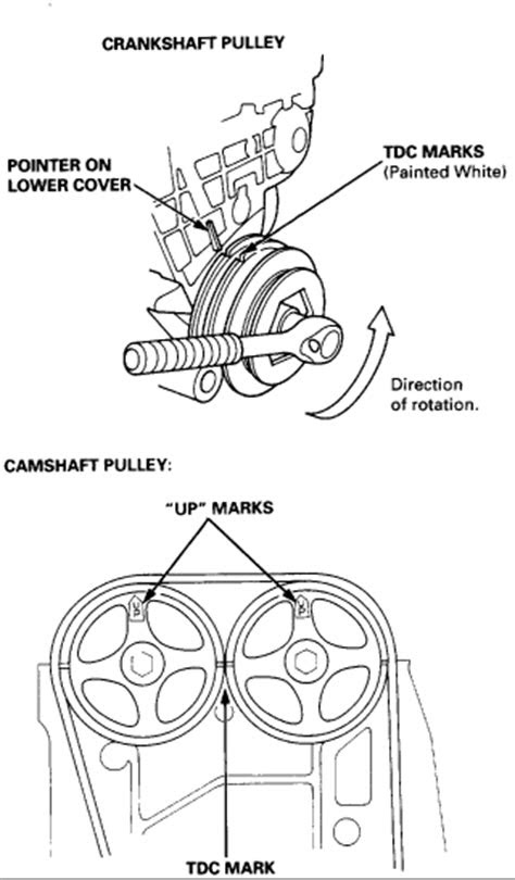 b16 timing - Honda-Tech