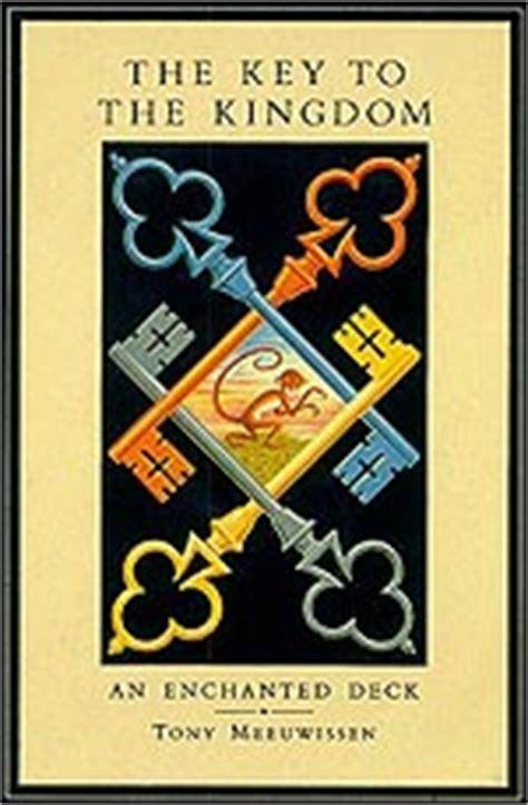 The Armchair Treasure Hunt Club   The Key to the Kingdom