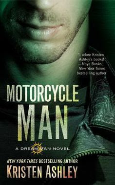 Motorcycle Man (new cover for an old favorite)