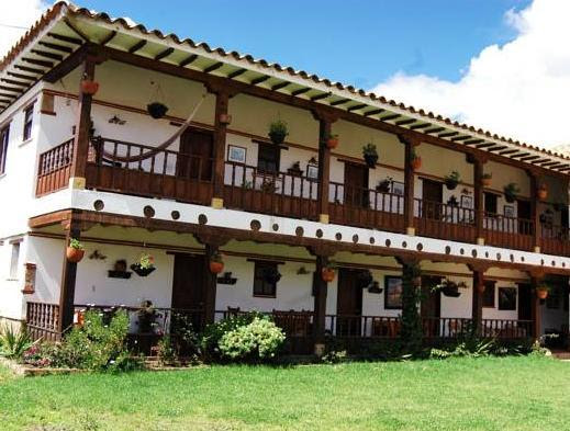 Hotel Santa Viviana Villa de Leyva Reviews