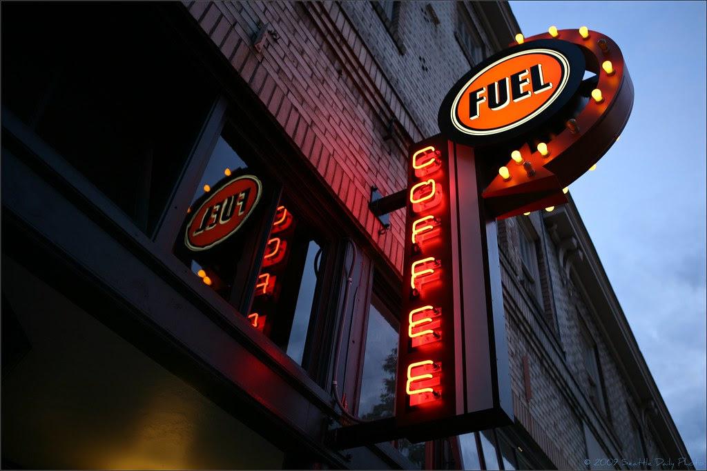 Fuel & ReFuel