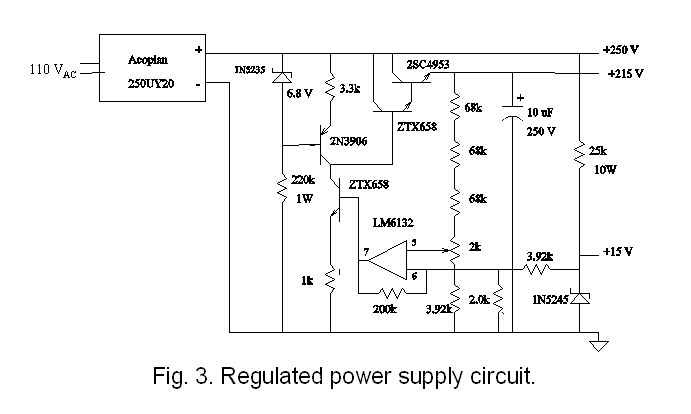 Rf 0scillator Circuit - Circuit Diagram Images