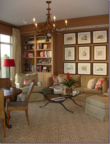 Best Home Decorating Trends Of 2009
