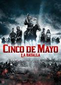 Cinco de Mayo: La Batalla | filmes-netflix.blogspot.com