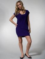 Twelfth Street Tunic Pocket Dress