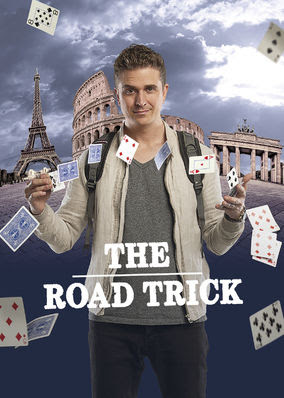 Road Trick, The - Season 1