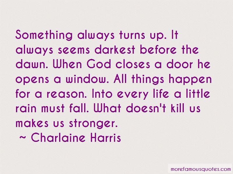 Quotes About When God Closes A Door Top 8 When God Closes A Door