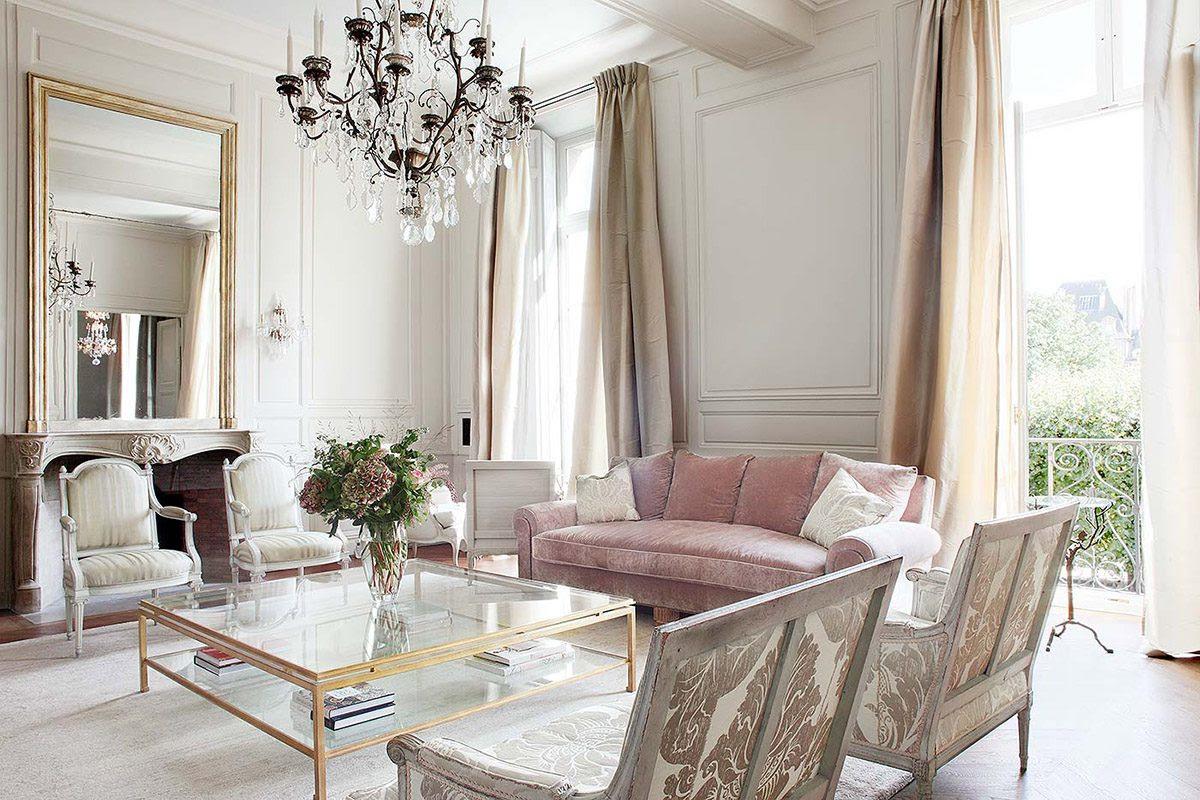 jacques grange french interior designer
