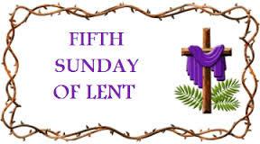 fifth Sun Lent