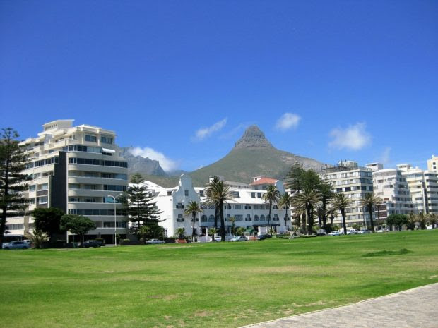4 Stress-Free Tips When Visiting Cape Town