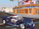 Mercedes CLK Policia Antivicio (policiasecreta)