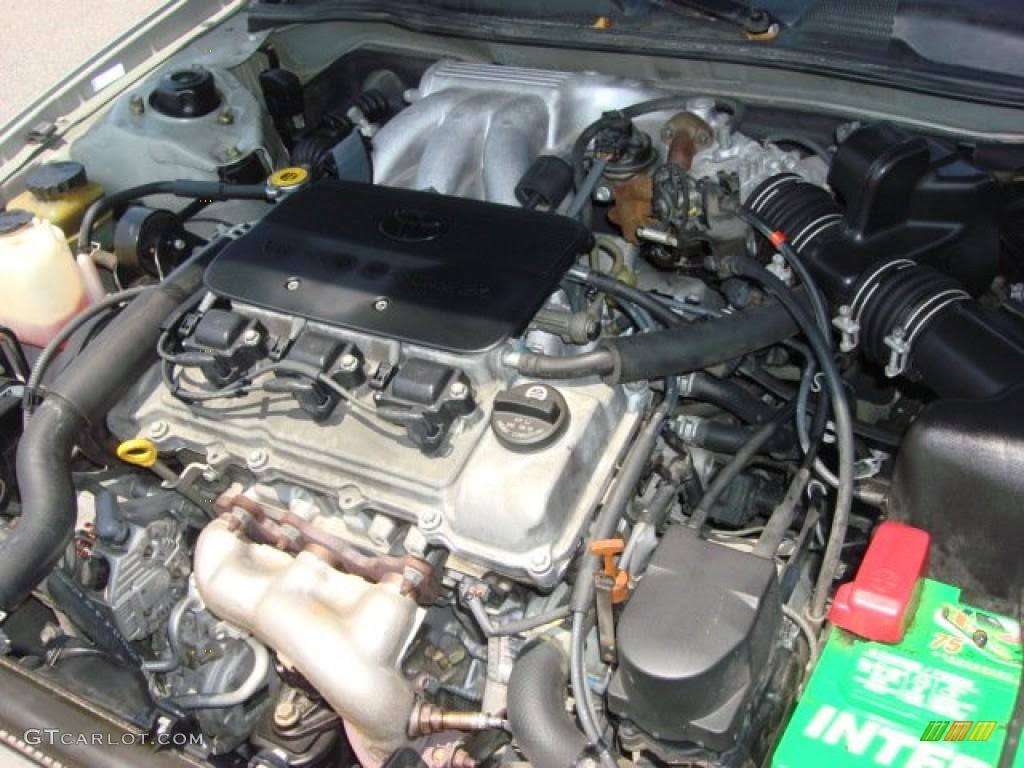 [DIAGRAM_09CH]  Toyota Camry V6 Engine | 2004 Toyota Camry V6 Engine Parts Diagram |  | Toyota Camry - blogger