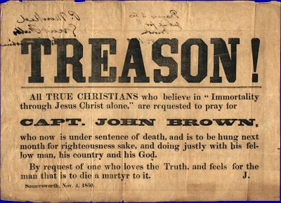 John Brown Quotes The Civil Warthe Civil War