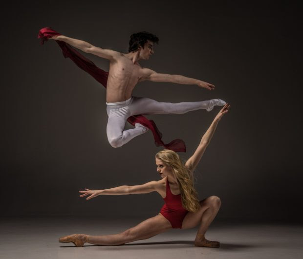 Dance Photography: How To Capture The Movement of Dance Like An Expert