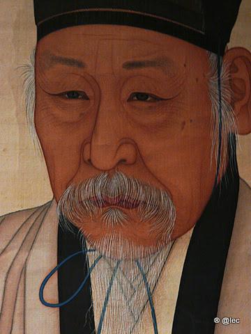 Ritratto coreano
