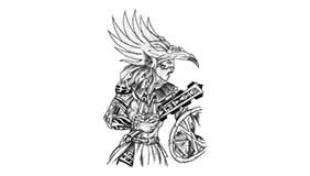 Significado Tatuaje Quetzalcoatl Serpiente Emplumada Kukulkán