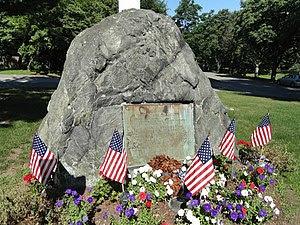Weston, Massachusetts, USA.