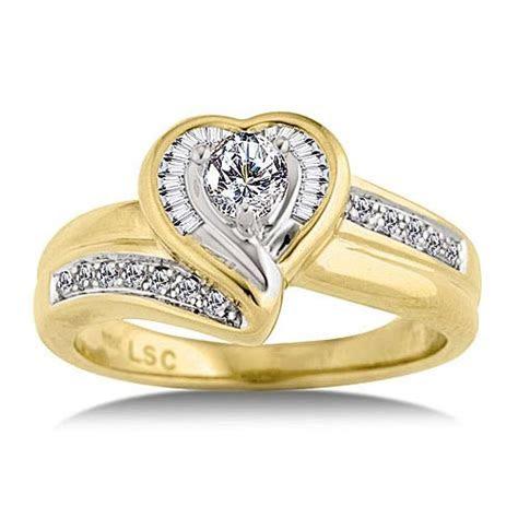 celebrity Gossip: Gold Engagement Ring Designs
