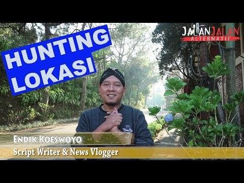 Hunting Lokasi Syuting Ke Lembang #JalanJalanAlternatif