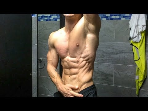 how to cut bodybuilding