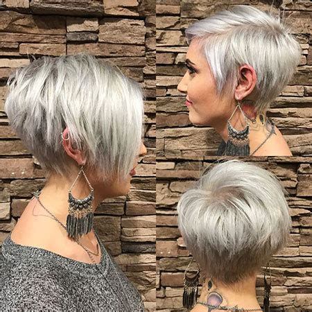 pixie bob haircuts bob hairstyles  short