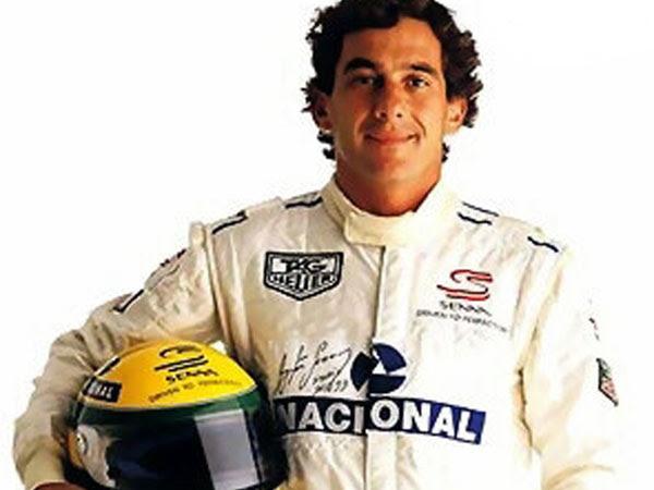 No próximo dia 1 de maio relembra-se a data na qual os domingos pela manhã ficaram mais tristes sem as vitórias do piloto Ayrton Senna