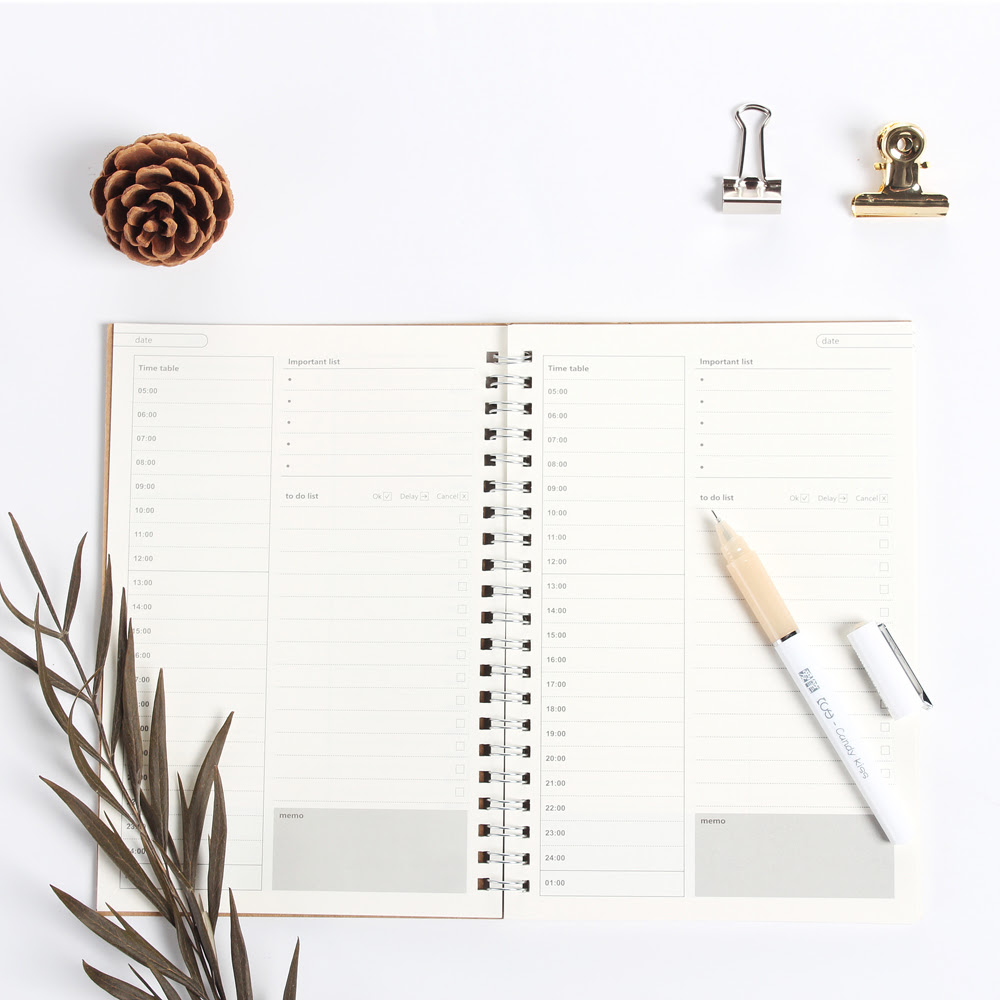 A5 Note Pad Reviews - Online Shopping A5 Note Pad Reviews on ...