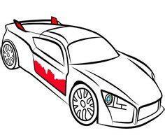 yaris arabalari boyama sayfalari yazdirilabilir boyama