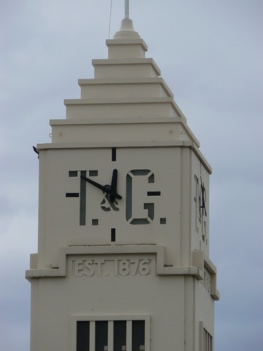 T&G Building, Horsham