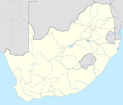 South Africa location map.svg