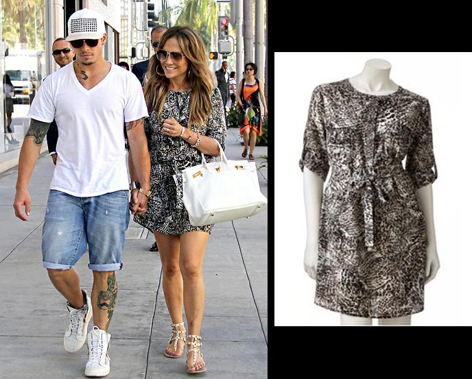 Jlo By Jennifer Lopez Clothing Line Clothes News