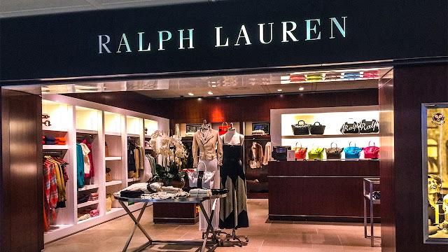 Ralph Lauren lost $127M in first quarter of 2020: Report