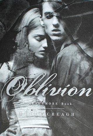 Oblivion (Nevermore, #3)