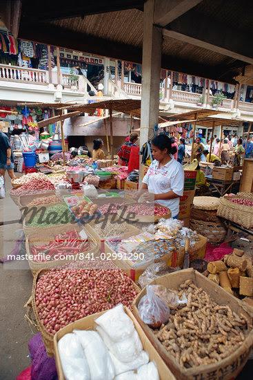 Ubud market, Bali, Indonesia, Southeast Asia, Asia                                                                                                                                                       Stock Photo - Direito Controlado, Artist: Robert Harding Images, Code: 841-02991290