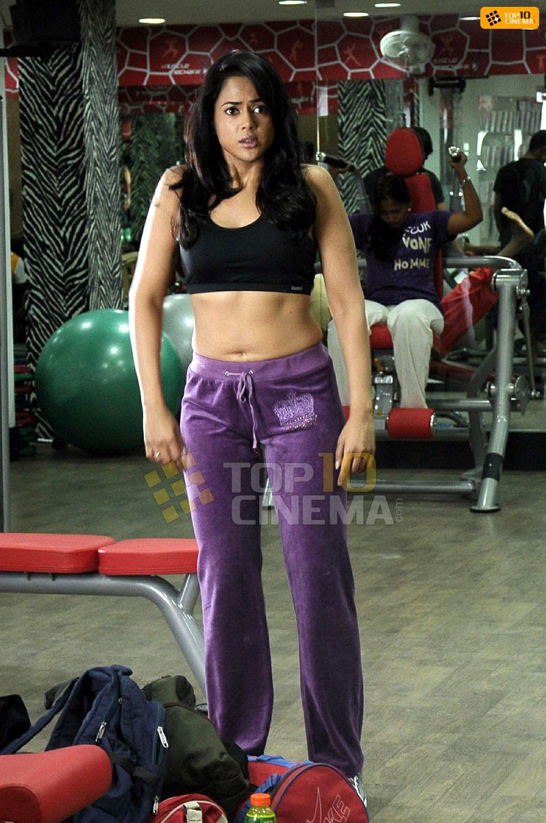 Sameera Reddy Picture - 04