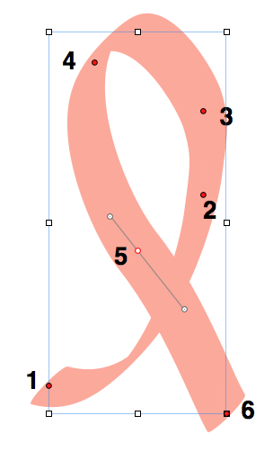 Free Awareness Ribbon Outline Download Free Clip Art Free Clip Art