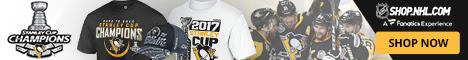 Shop for Pittsburgh Penguins 2016 Stanley Cup Champs Fan Gear and Collectibles
