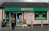 Londis: Proud sponsors