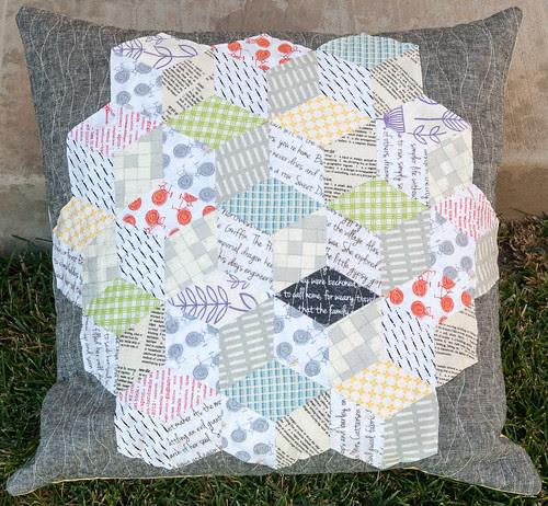 X-Factor Pillow Swap