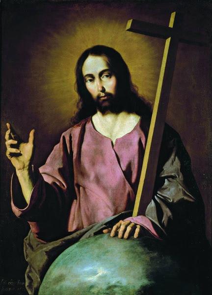 Znalezione obrazy dla zapytania jezus Chrystus Zbawiciel świata: