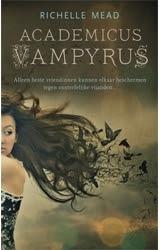 Academicus Vampyrus (Academicus Vampyrus, #1)