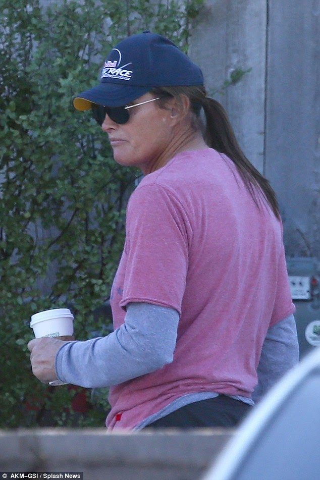 Bruce Jenner's Mother very Proud and Confirms he's changing into a Woman