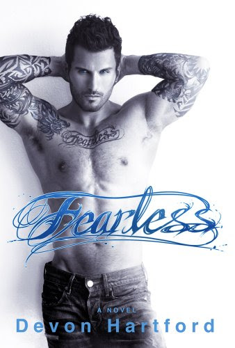 Fearless (The Story of Samantha Smith #1) by Devon Hartford