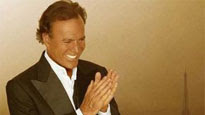 Julio Iglesias pre-sale password for concert tickets in Hollywood, FL (Hard Rock Live)