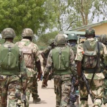 Policeman, soldier killed as gunmen attack military checkpoint in Sapele