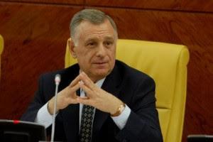 Анатолий Попов рассказал, как ФФУ собирается застраховаться от повторение судьбы Кривбасса