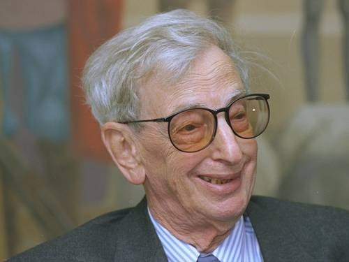 Morre Eric Hobsbawm!