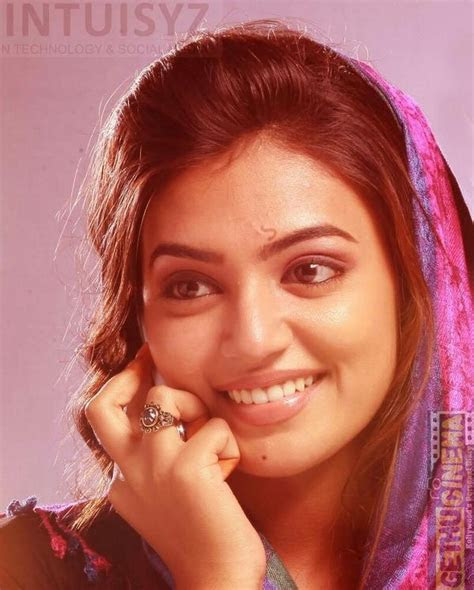 actress nazriya nazim latest  gethu cinema
